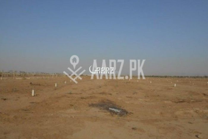 1.2 Kanal Residential Land for Sale in Faisalabad Faisal Gardens