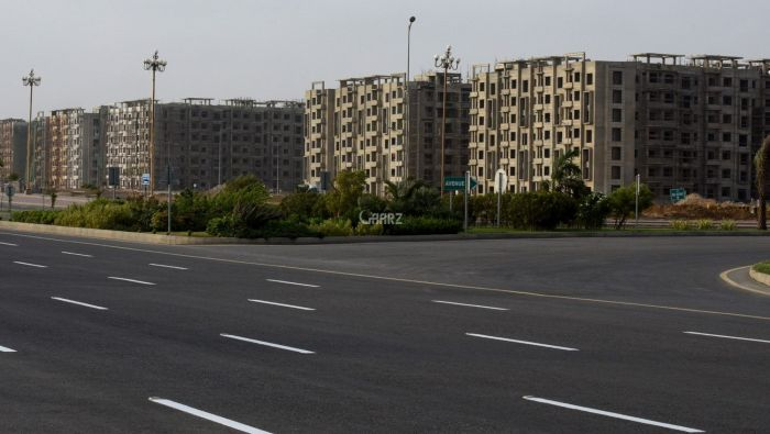 12 Marla Apartment for Sale in Karachi Precinct-54