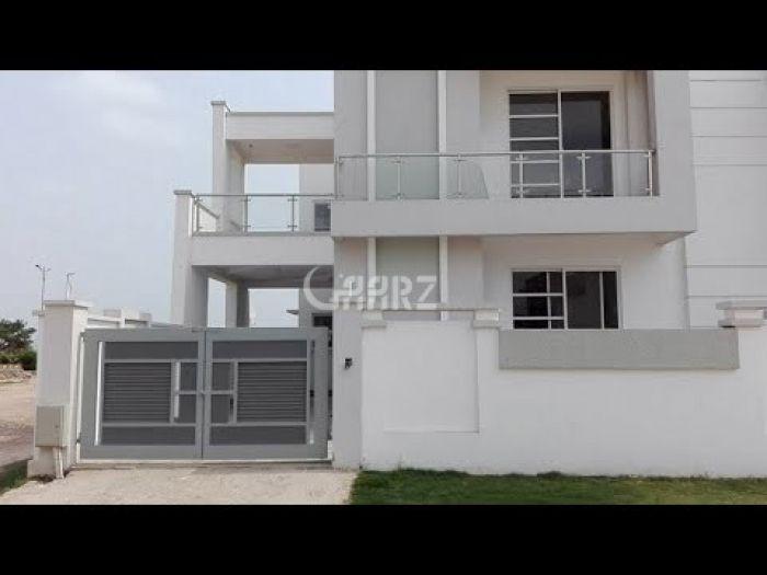 12 Marla House for Sale in Faisalabad Umar Housing Society
