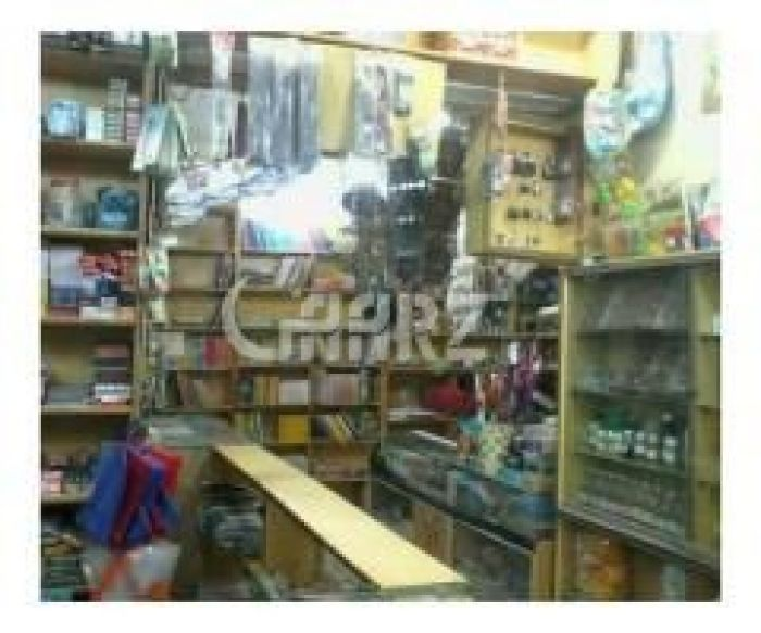 121 Square Feet Commercial Shop for Rent in Karachi Block-13/d-1