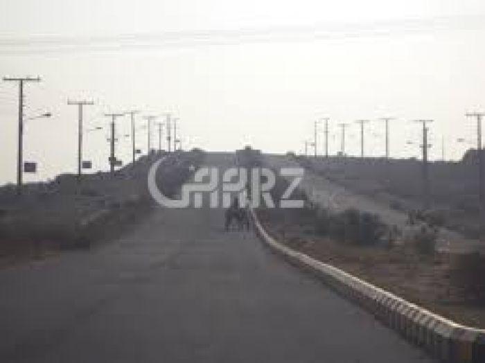 125 Square Yard Residential Land for Sale in Karachi Precinct-10 Bahria Town