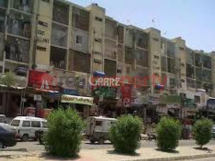 1350 Square Feet Commercial Building for Rent in Faisalabad Kohinoor City