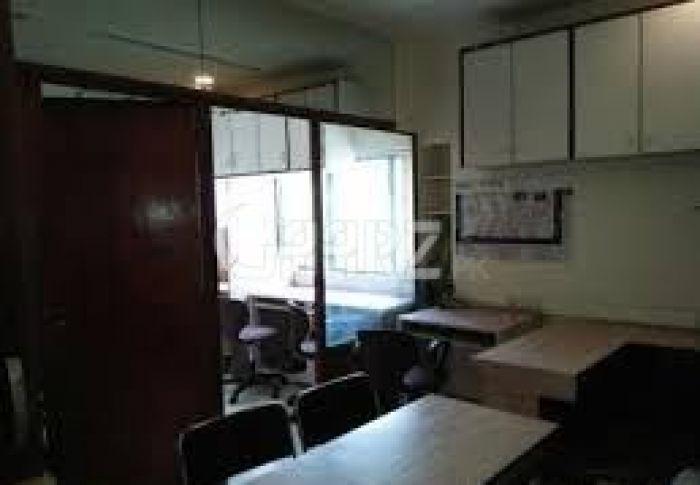 1350 Square Feet Commercial Office for Rent in Karachi Gulshan-e-iqbal Block-1