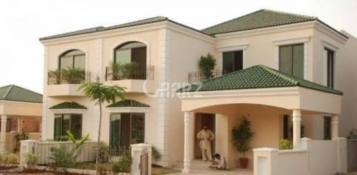 1.5 Kanal House for Sale in Lahore DHA Phase-5