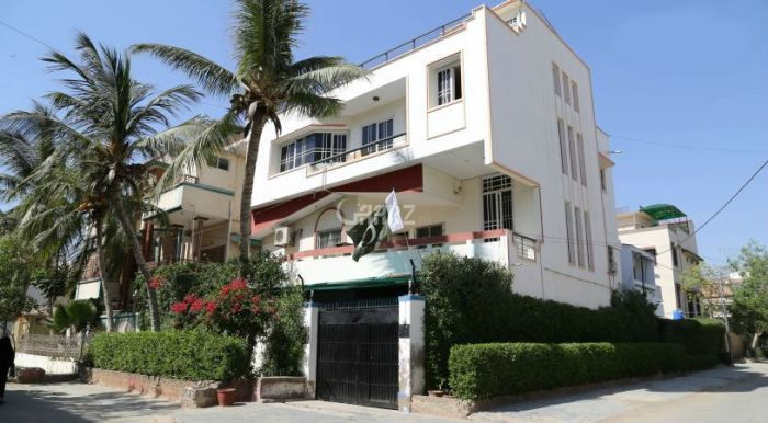 16 Marla House for Sale in Karachi Gulistan-e-jauhar Block-15