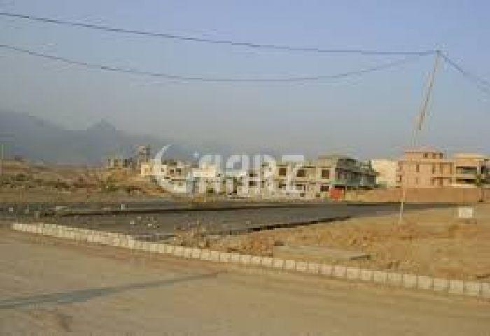 16 Marla Residential Land for Sale in Karachi Block-1,