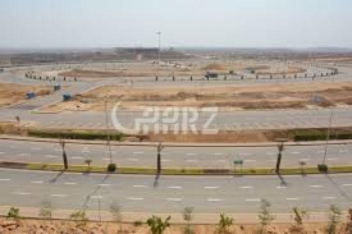 16 Marla Residential Land for Sale in Karachi Gulistan-e-jauhar Block-1