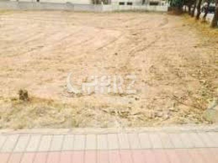 16 Marla Residential Land for Sale in Karachi Scheme-33