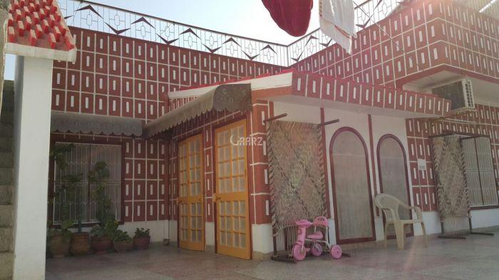1980 Square Feet House for Sale in Burewala 10 Block Housing Scheme