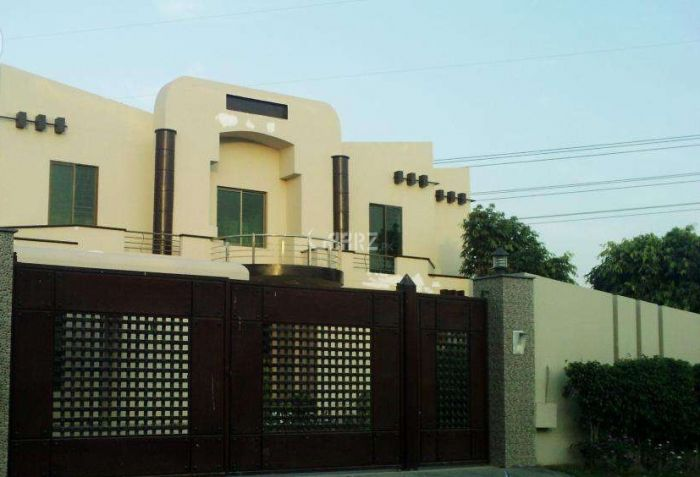 2 Kanal House for Rent in Lahore DHA Phase-6 Block A