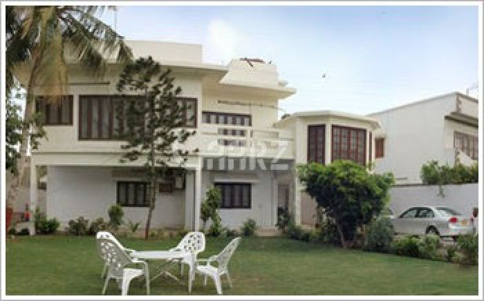 2 Kanal House for Sale in Lahore DHA Phase-6 Block N