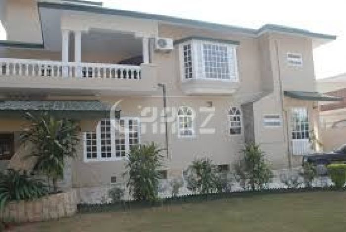 2 Kanal House for Sale in Karachi DHA Phase-6, DHA Defence,