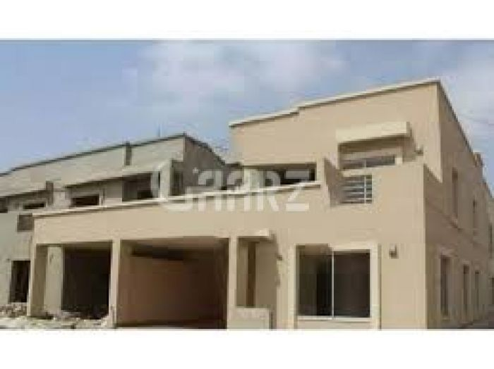 200 Square Yard House for Sale in Karachi Precinct-10,