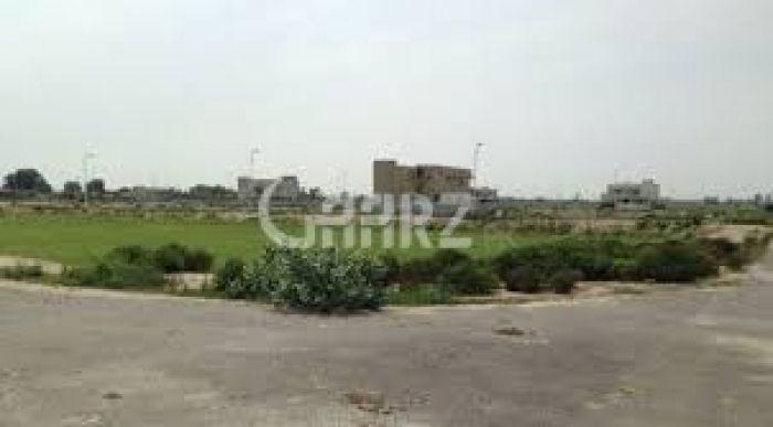 2 Marla Residential Land for Sale in Karachi Phase-8