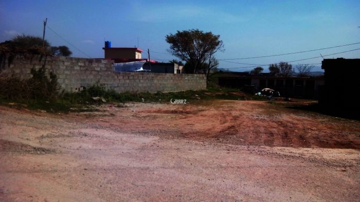3 Kanal Residential Land for Sale in Faisalabad Block A
