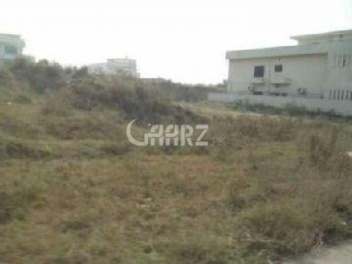 3 Marla Residential Land for Sale in Karachi Gulistan-e-jauhar Block-12