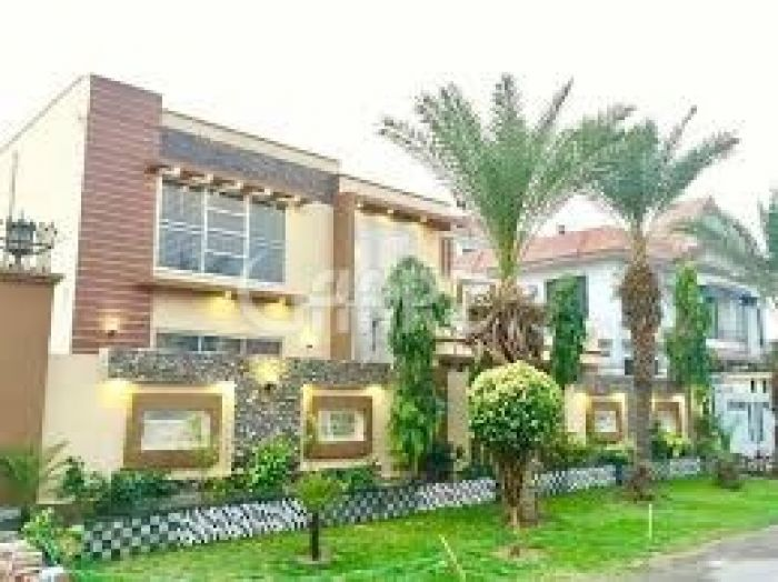 4 Kanal House for Sale in Lahore DHA Phase-3 Block Y