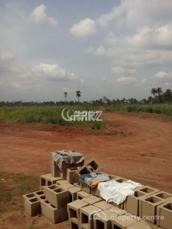 4 Kanal Residential Land for Sale in Faisalabad Paradise Valley