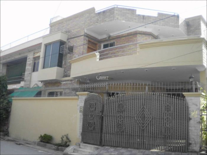 4 Marla House for Sale in Karachi Gulistan-e-jauhar Block-15