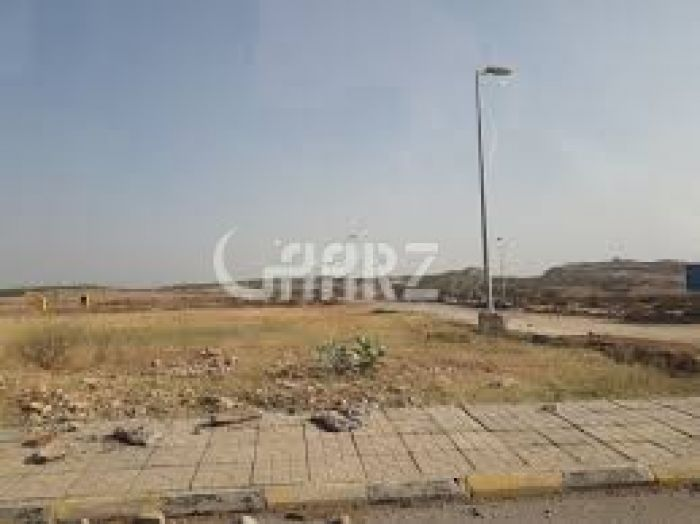 5 Marla Residential Land for Sale in Karachi Capital Cooperative Housing Society