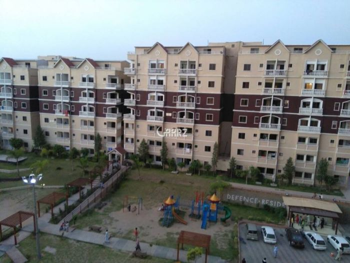 5 Marla Apartment for Sale in Islamabad Defence Residency