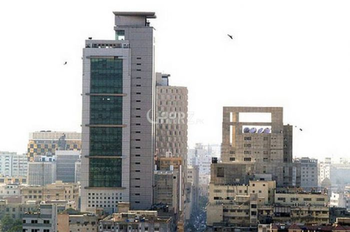 490 Square Feet Commercial Shop for Rent in Karachi Bukhari Commercial Area, DHA Phase-6
