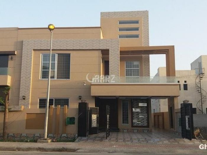 5 Marla House for Rent in Lahore DHA-9 Town Block A