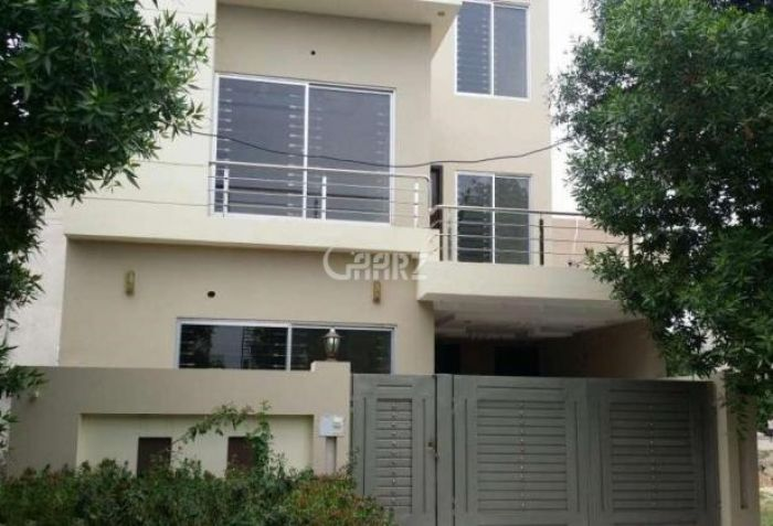 5 Marla House for Sale in Lahore DHA-9 Town Block A