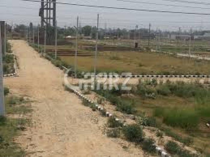 5 Marla Residential Land for Sale in Karachi Precinct-14 Bahria Town