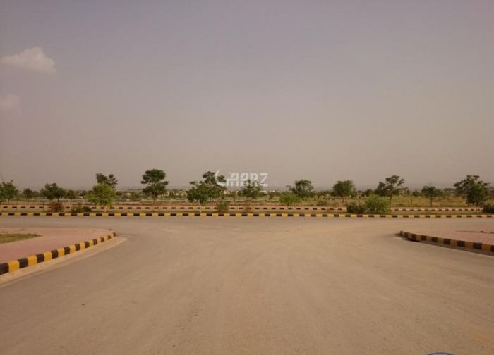 5 Marla Residential Land for Sale in Karachi Precinct-14 Bahria Town