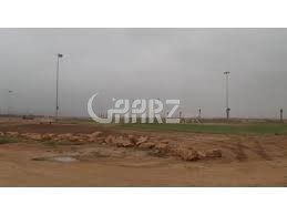 500 Square Yard Residential Land for Sale in Karachi DHA Phase-8 Zone B