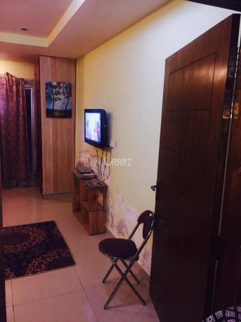 550 Square Feet Apartment for Rent in Karachi DHA Phase-6