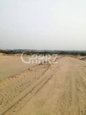 6 Marla Residential Land for Sale in Karachi Scheme-33