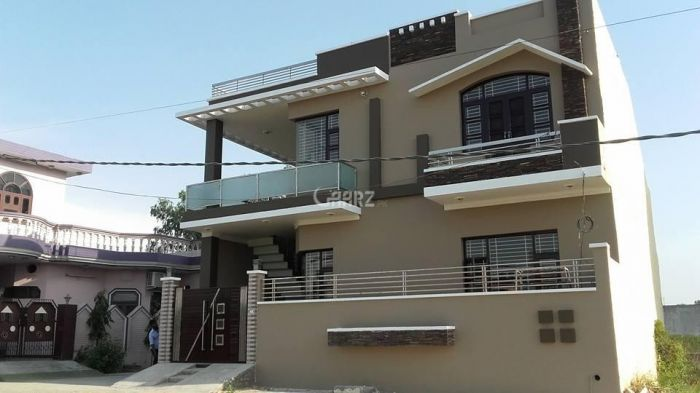 6 Marla House for Sale in Faisalabad Colony-2