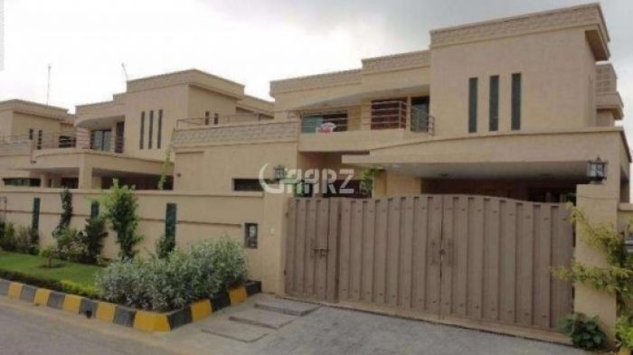 6 Marla House for Sale in Islamabad E-11