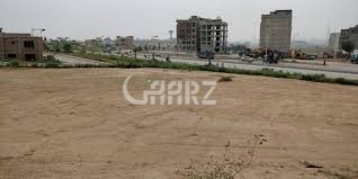 6 Marla Residential Land for Sale in Karachi DHA Phase-8 Zone A