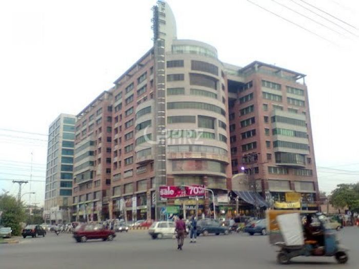 660 Square Feet Commercial Shop for Rent in Karachi Block-13/d-1