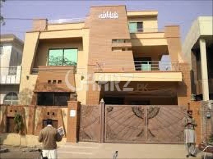 7 Marla House for Sale in Lahore DHA Phase-6 Block D