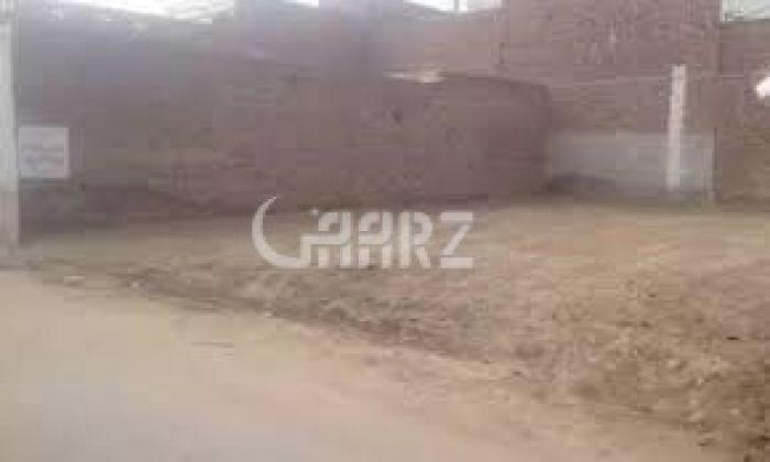 7 Marla House for Sale in Faisalabad Paii Wala