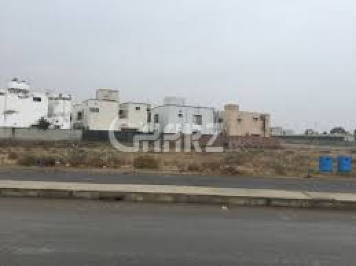 8 Marla Commercial Land for Sale in Karachi Peninsula Commercial Area, DHA Phase-8,