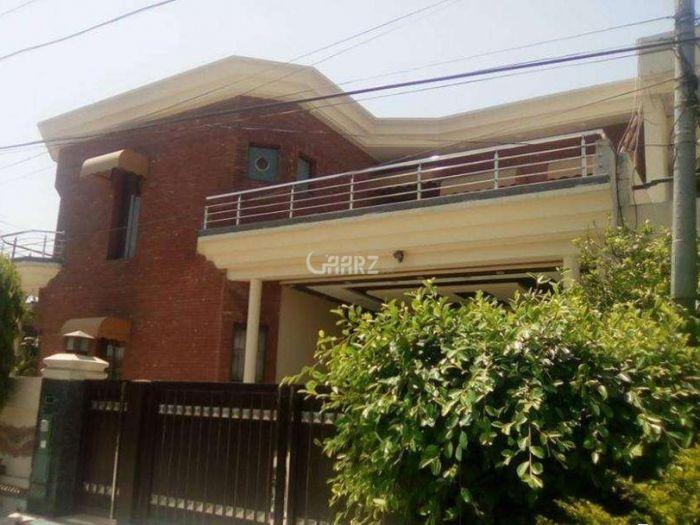 8 Marla House for Sale in Faisalabad Al Noor Garden