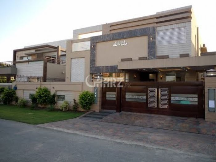 1 Kanal House for Rent in Lahore Garden Town Aurangzaib Block