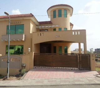 1 Kanal House for Rent in Lahore Phase-3 Block Xx,
