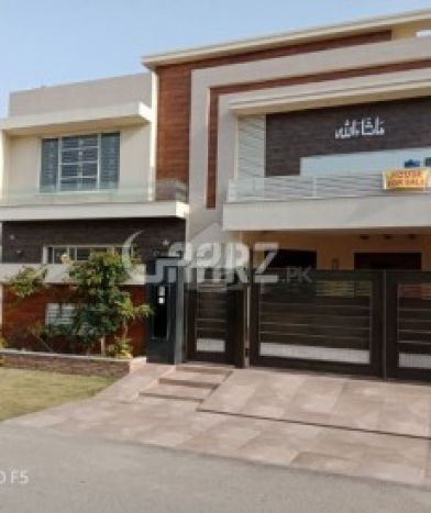 1 Kanal House for Sale in Lahore Bankers Housing Society Block A