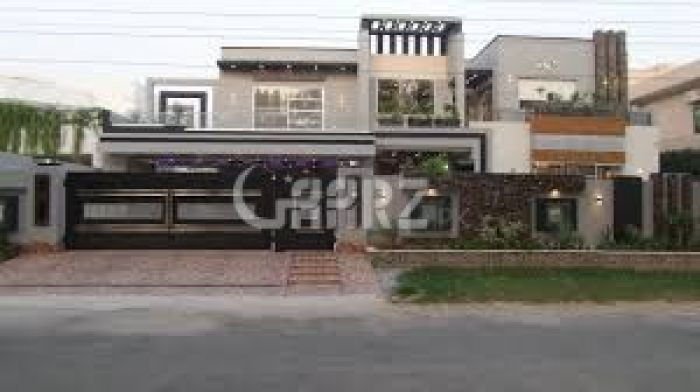 1 Kanal House for Sale in Lahore Cantt