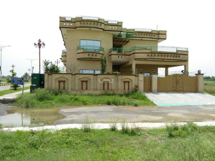 1 Kanal House for Sale in Lahore Lake City Sector M-1