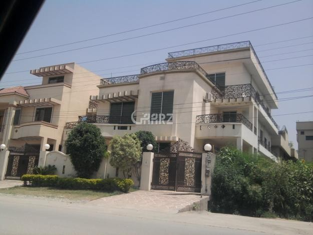 1 Kanal House for Sale in Lahore Model Town Block F