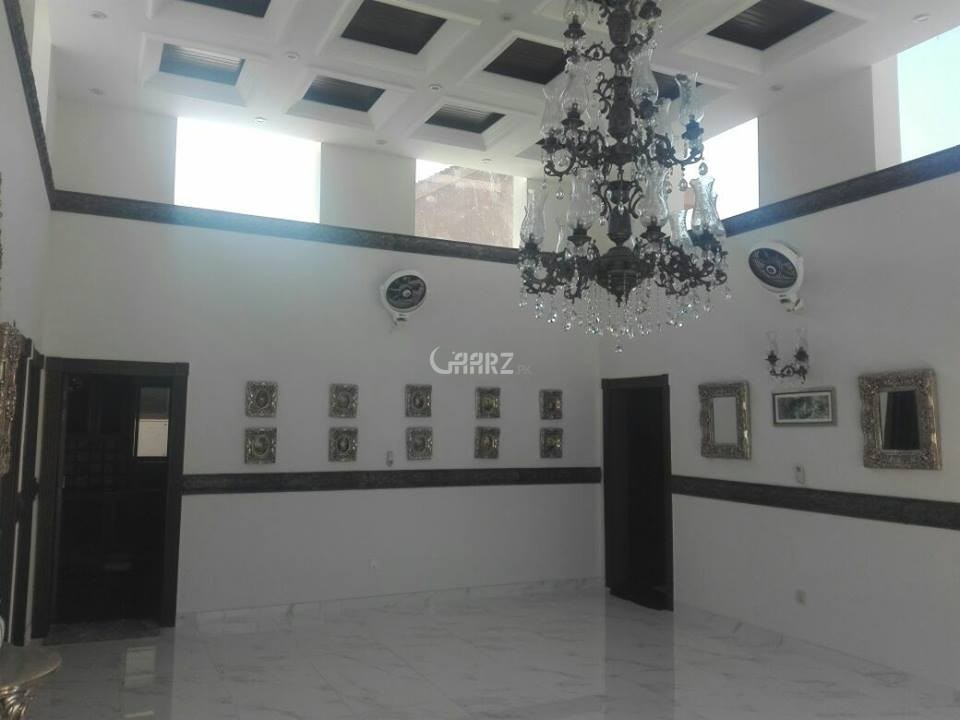 1 Kanal House for Sale in Lahore Model Town Block H