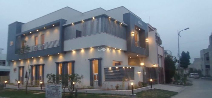1 Kanal House for Sale in Lahore Model Town Block K