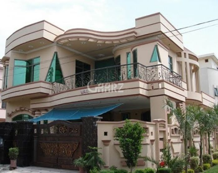 1 Kanal House for Sale in Lahore Sarfaraz Rafiqui Road Cantt